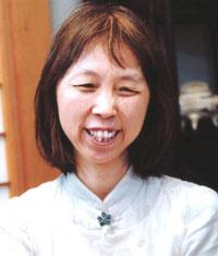 小沢 孝香(おざわ たかこ)さん