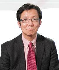 朝倉 慶(あさくら けい)さん