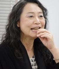 岡田 多母(おかだ たも)さん