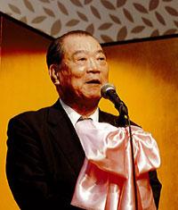 平野 貞夫(ひらの さだお)さん
