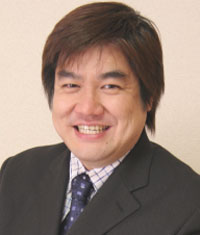 青木 勇一郎(あおき ゆういちろう)さん