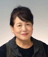 近藤 和子(こんどう かずこ)さん