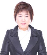青柳 友佳子(あおやぎ ゆかこ)さん