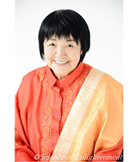 相川圭子(よぐまた あいかわ・けいこ)さん