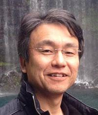 大橋 智夫(おおはし としお)さん