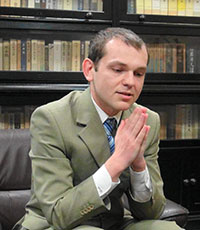 グレンコ・アンドリーさん