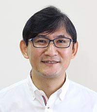 青木 敬司(あおき けいじ)さん